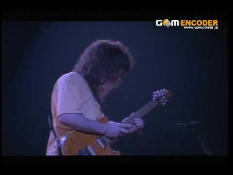 VAN HALEN  ギターソロ~you really got Me 1991-1992live