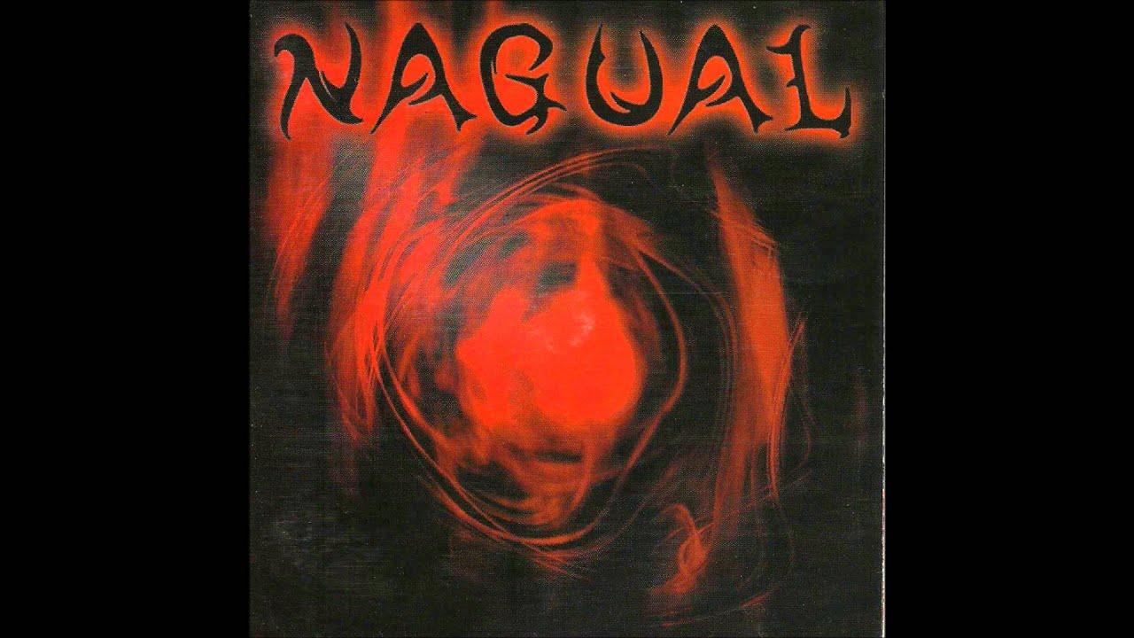 nagual-rock-suenos-de-papel-1er-disco-nagual-nagualoficial