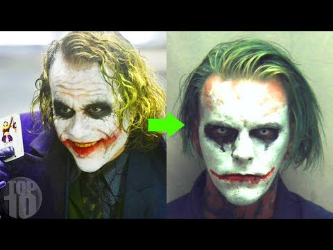 Supervillains Who Exist In REAL LIFE