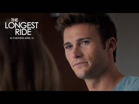 The Longest Ride | I Met A Girl TV Commercial [HD] | 20th Century FOX