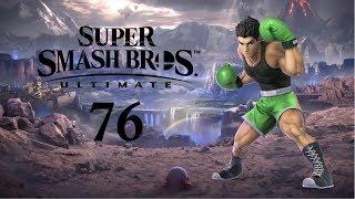 Super Smash Bros. Ultimate - 76 - Dampfhammerfäuste