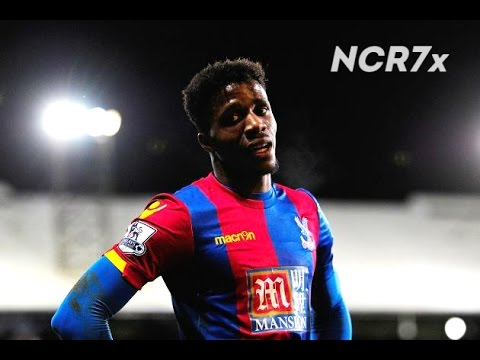 Wilfried Zaha ● Season Review ● 2015/16 |HD|