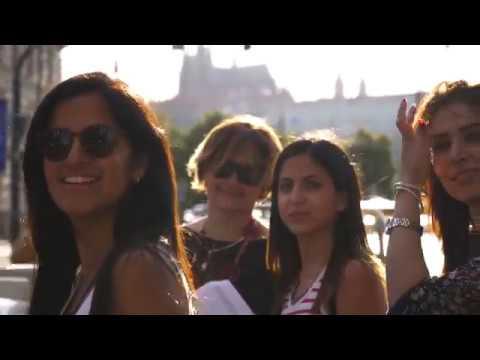 Rome Business School - Study Tour in Prague - 2017