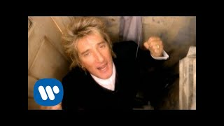 Rod Stewart - Leave Virginia Alone