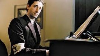 Focus Features Acquires THE PIANIST