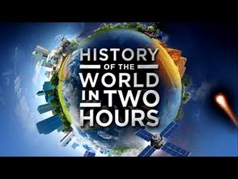 История мира за два часа / History Of The World In Two Hours (2011 г.)