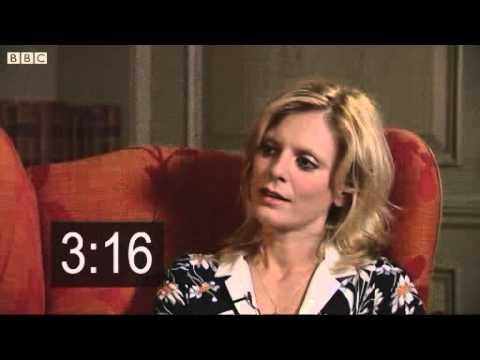 Five Minutes With: Emilia Fox