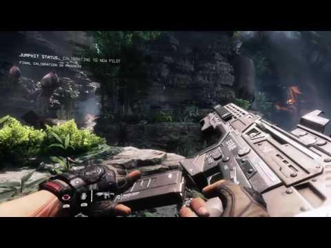 TitanFall 2 Gameplay Part 1