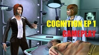 Cognition Gameplay [PC HD]