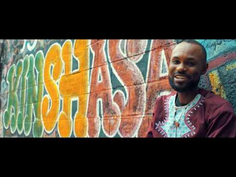 JE TE PRÉSENTE KINSHASA #JTPK (1er clip Slam RDCongolais). YEKIMA Officielle version 1
