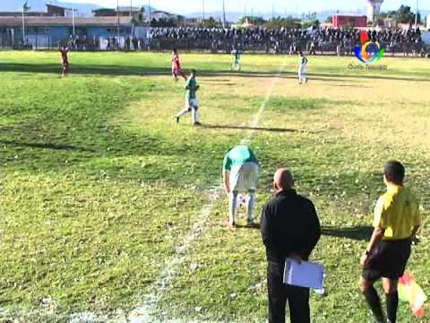 Deportes Ovalle vs Talagante 1 gol