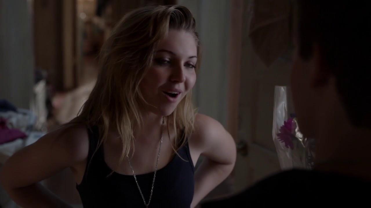 Shameless Season 8 finale   handcuff scene #1