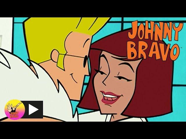 Johnny Bravo   Caveman Johnny   Cartoon Network