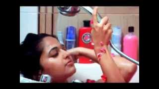 Actress Anushka's Nude Bathing Video Leaked - Goes Viral - Real or FAKE???