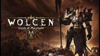 Wolcen - Lords of Mayhem - First Impressions ( Released Version )