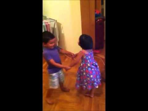 Childhood Dance