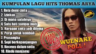 Thomas Arya Full Album 2020