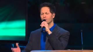 Wes Hampton -  Jesus Only Jesus