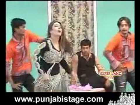 Sonu Lal - Aaj ka jam kay maza lay Stage Dance.mp4