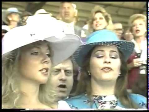 Music - 1986 - The Stephen Foster Singers - My Old Kentucky Home At The Kentucky Derby