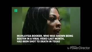 How the MEDIA sacrificed Muhlaysia Booker