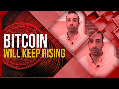 Bitcoin Price Prediction 2018