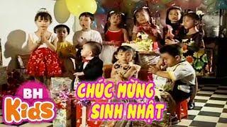 Chúc Mừng Sinh Nhật ♫ Nhạc Thiếu Nhi Mừng Tiệc Sinh Nhật Bé Xuân Mai ♫ Happy Birthday