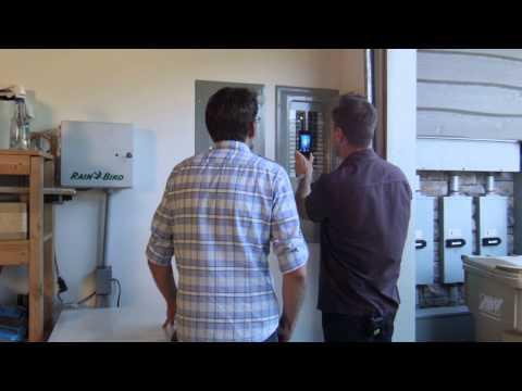 FLIR ONE Hot Topics - Detecting Electrical Overload