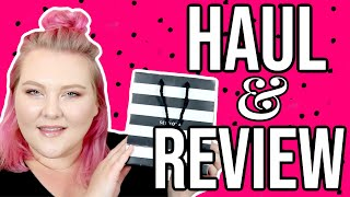 Sephora Sale Haul & Review!! // Thoughts on What I Bought!! | Lauren Mae Beauty