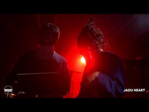 Jadu Heart Boiler Room London DJ Set