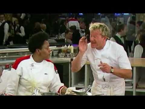 Asian Guy Hells Kitchen