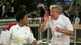 Gordon Ramsay Hell's Kitchen Medley Of Insanity #2