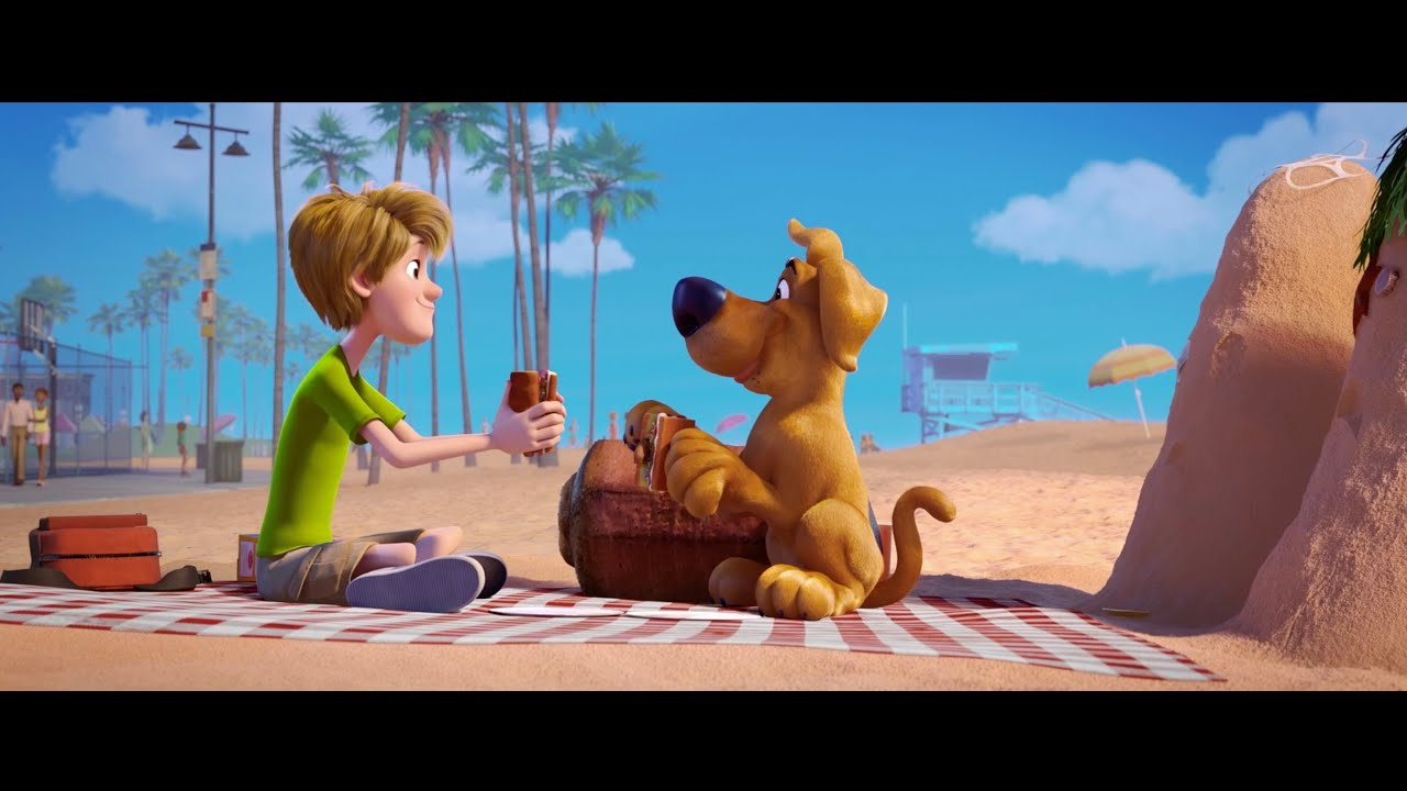 123Movies!! Scoob! (2020) HD Full Movie Watch Online Free 720p