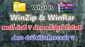 How To Download & Install Free Winzip For Windows 7,8,10