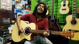 jokhon emon hoy (manna dey song) cover by al noman