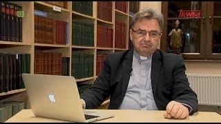 Myśląc Ojczyzna - ks. prof. dr hab. Paweł Bortkiewicz