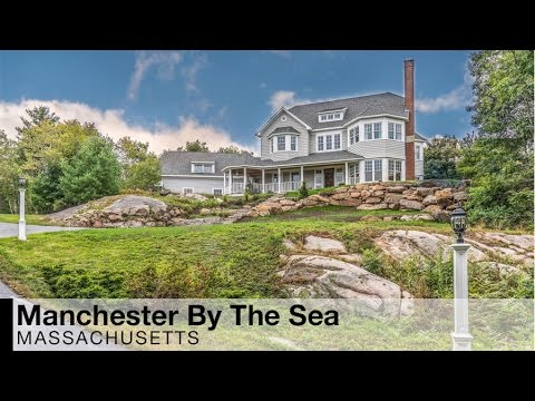 Video of 44 Walker Road   Manchester By The Sea, Massachusetts real estate & homes