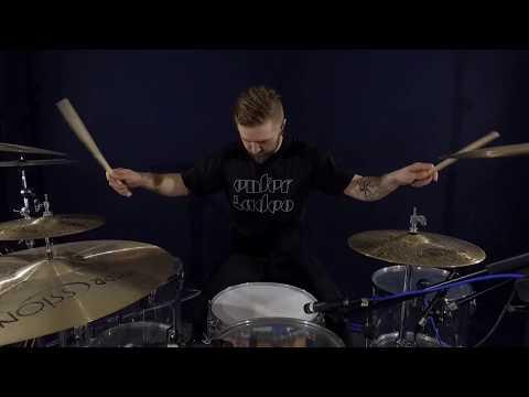 Post Malone - rockstar ft. 21 Savage (Crankdat Remix) Drum Cover