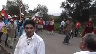2010 Fiesta Patronal Atengo Jalisco
