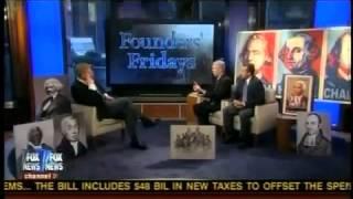 Glenn Beck America's Black Founding Fathers Founders' Friday thumbnail