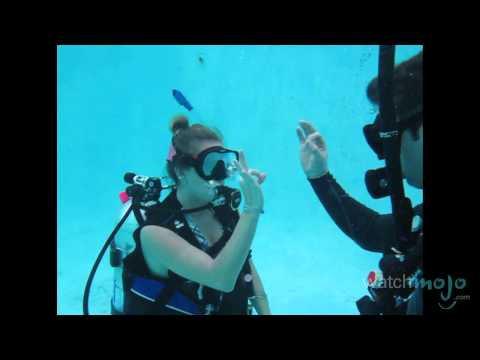Scuba Diving Underwater Skills And Lessons