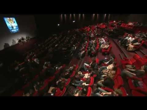 L'Odyssée de Pi - Retransmission en Live de la Master Class d'Ang Lee