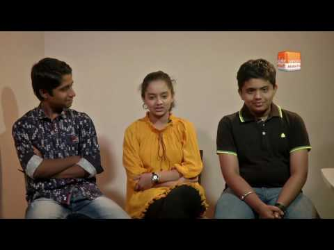 Sairat once again ?......| Part 1 | Ranjan | Sangeet Marathi | 2017