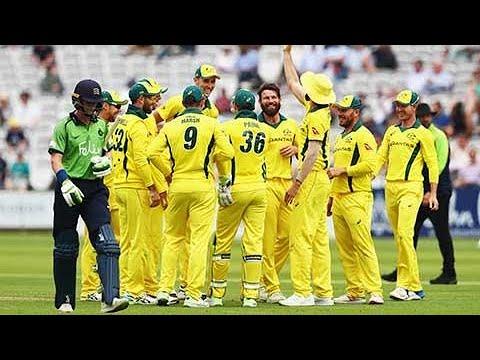 Match wrap: Middlesex v Australia, one-day tour match