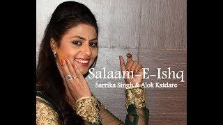 Video Salaam-E- Ishq | Muqaddar Ka Sikandar | Sarrika Singh Live download MP3, 3GP, MP4, WEBM, AVI, FLV Juni 2018