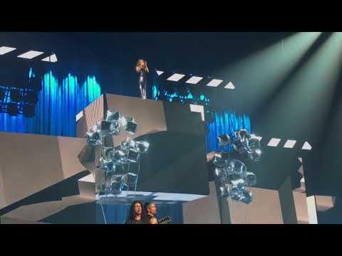 Shania Now Tour-  Duluth, GA: June 4, 2018