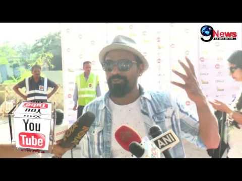 Remo D'souza At Justin Bieber Concert    Remo D'souza Interview