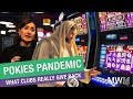 Pokies, money laundering & the tricks Clubs use to help you lose.