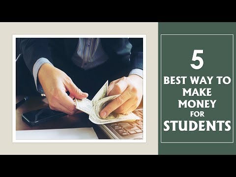 Best Ways to Make Money for Students in Nepal| Earn Money Online in Nepal| Best Career Option|2020