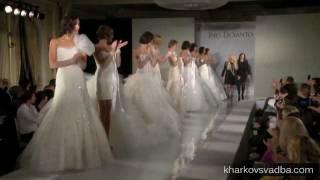 Свадебные платья - весна 2012 _ Ines Di Santo